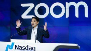 Recursos simples que explicam por que o zoom está dominando as conferências na web