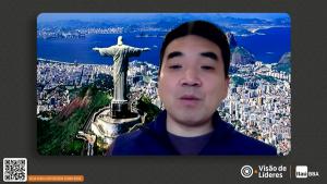 CEO da Zoom fala sobre como o mundo dos negócios se beneficiará após a pandemia