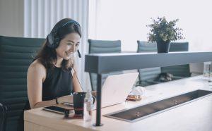 Quais soluções para reuniões e chamadas oferecem a melhor experiência de qualidade de maneira objetiva?